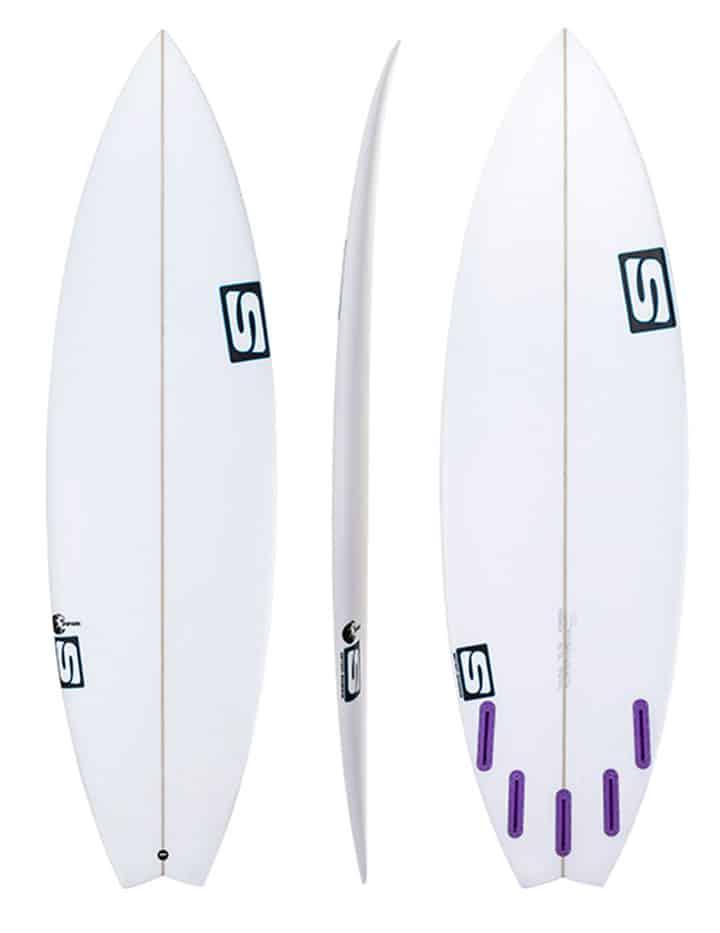 Prancha de Surf 5 Sparck
