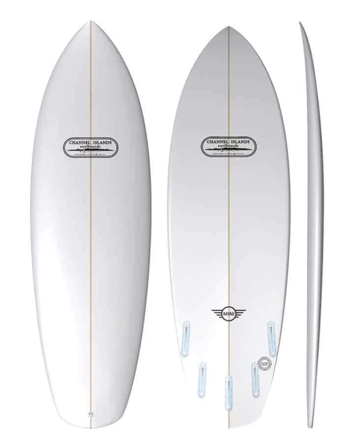 Prancha de Surf Mini