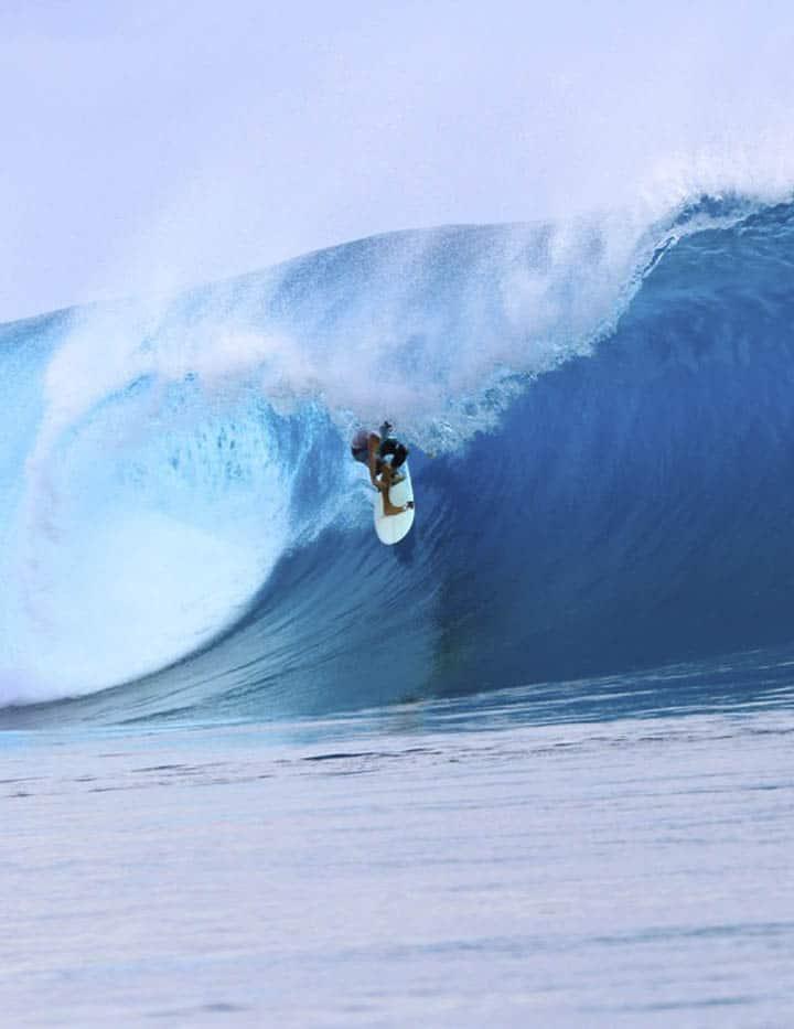 Prancha de Surf Mini Driver