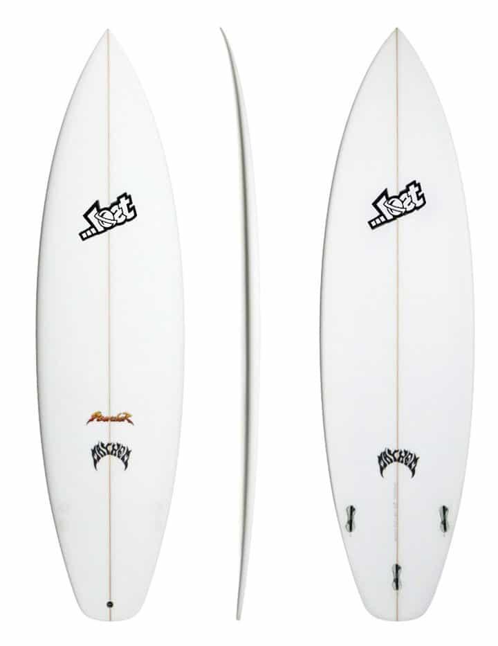 Prancha de Surf Scorcher