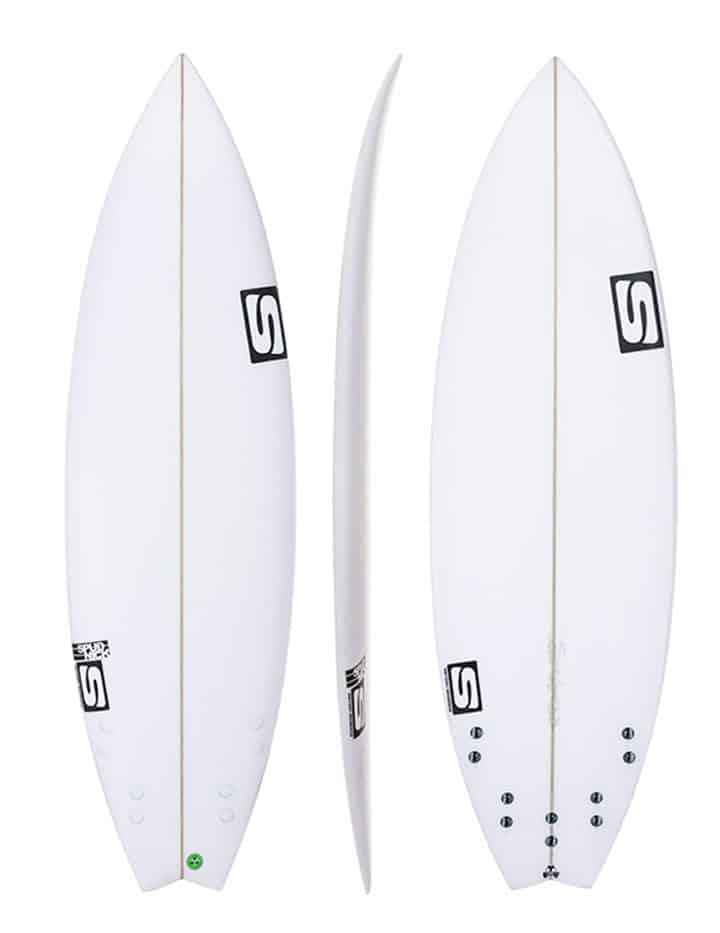 Prancha de Surf Spud Nick