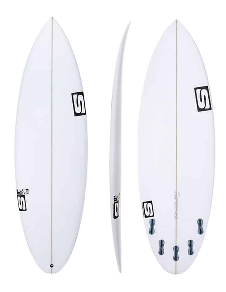 Prancha de Surf Spudster