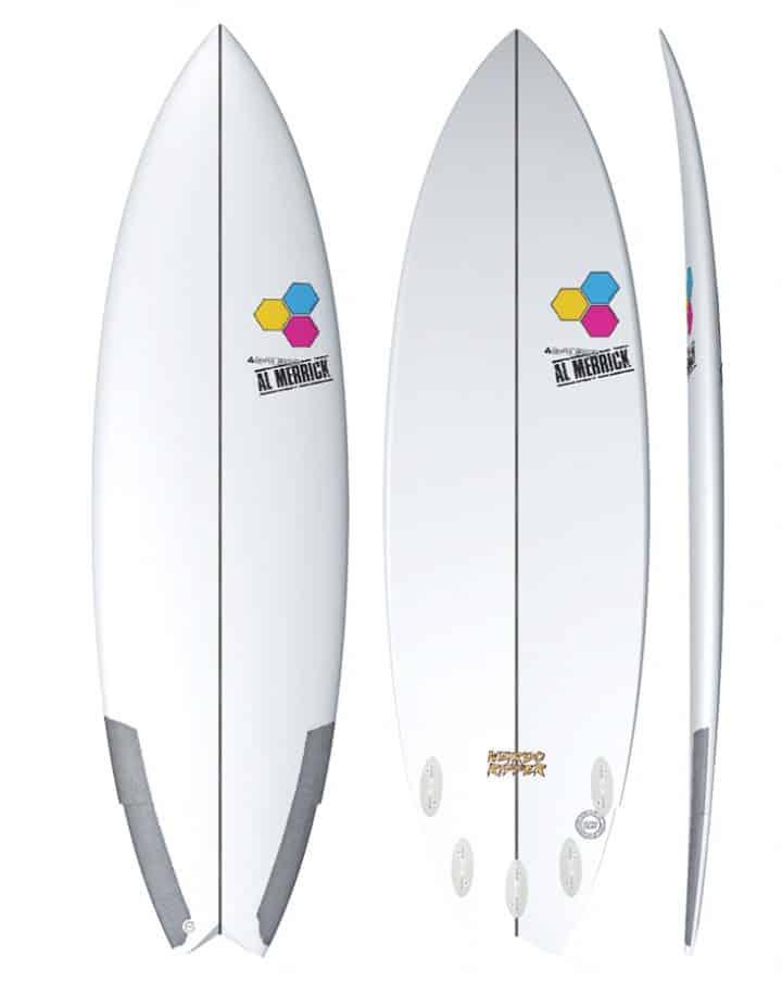 Prancha de Surf Weirdo Ripper