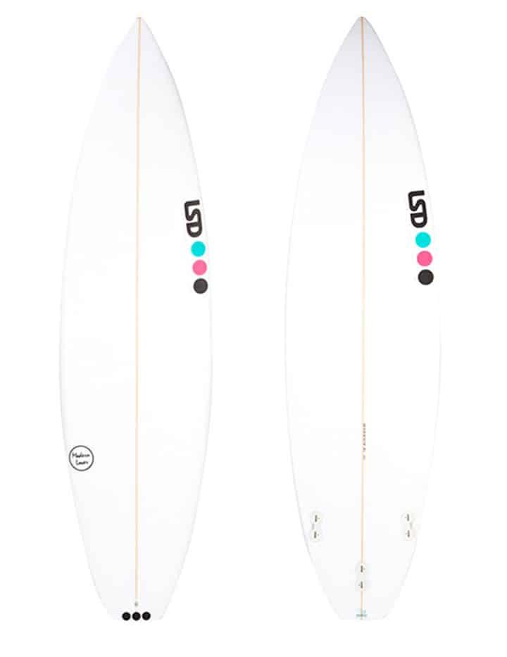 Prancha de Surf Modern Lover