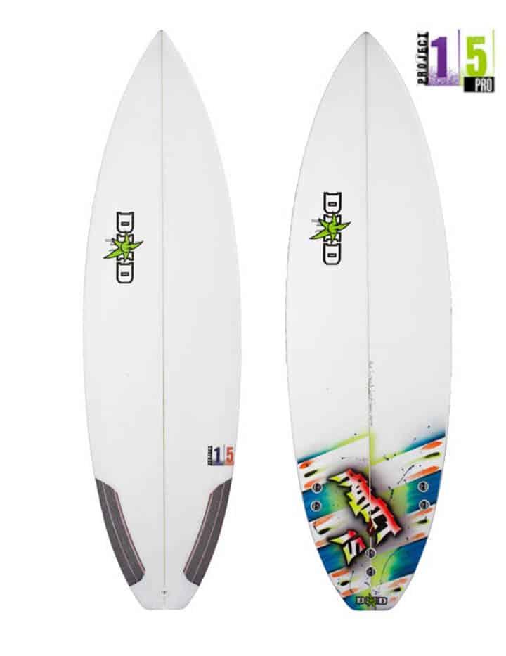 Prancha de Surf Project 15 PRO