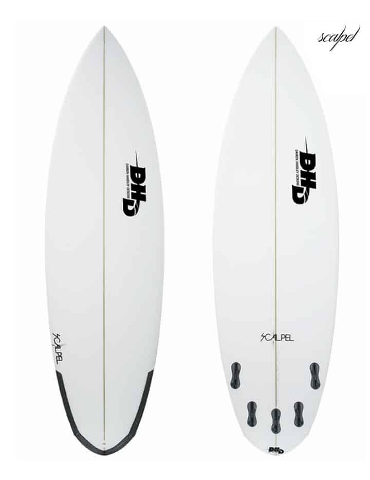 Prancha de Surf Scalpel