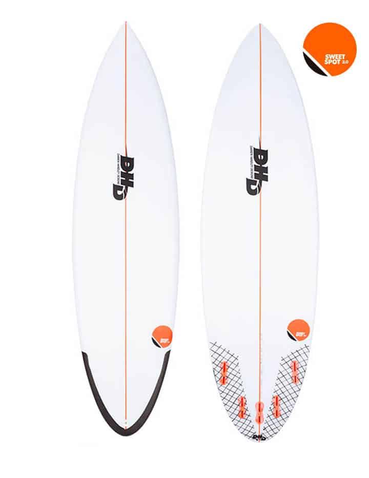 Prancha de Surf Sweet Spot 2.0