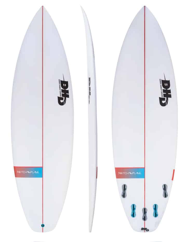 Prancha de Surf Switch Blade