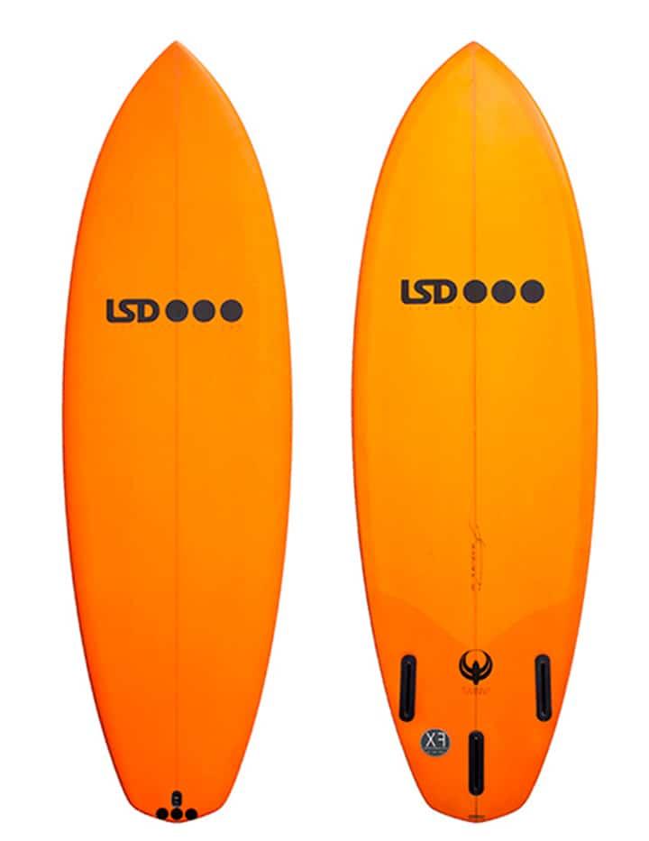 Prancha de Surf Twinny