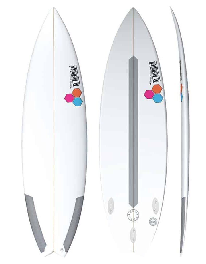 Prancha de Surf Bunny Chow