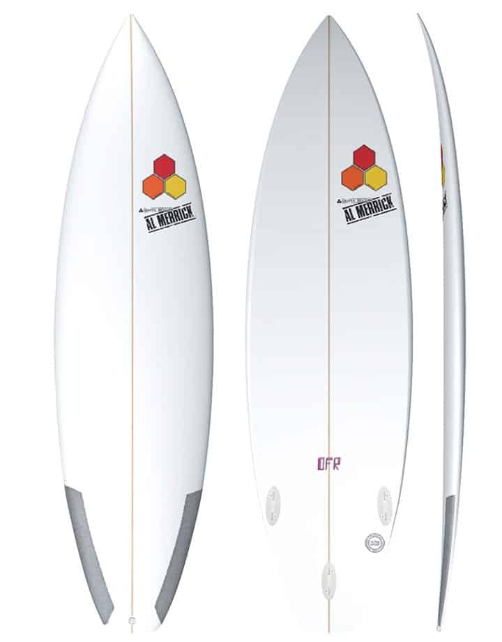 Prancha de Surf DFR