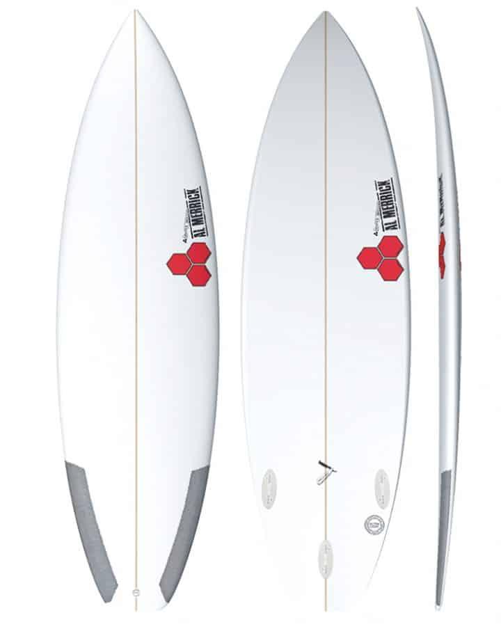 Prancha de Surf Fred Stubble