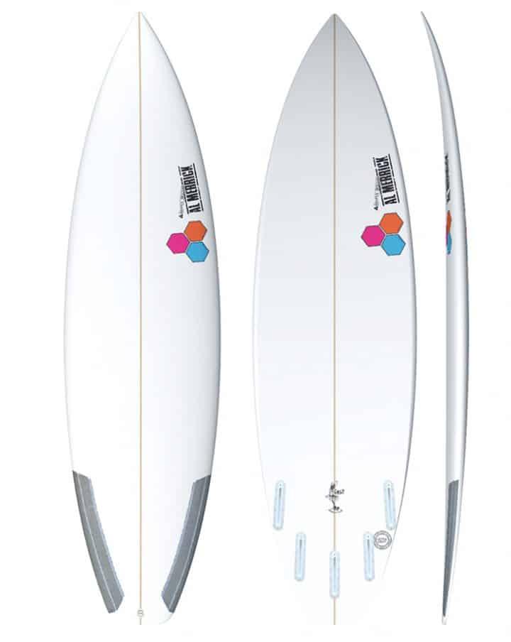 Prancha de Surf Girabbit