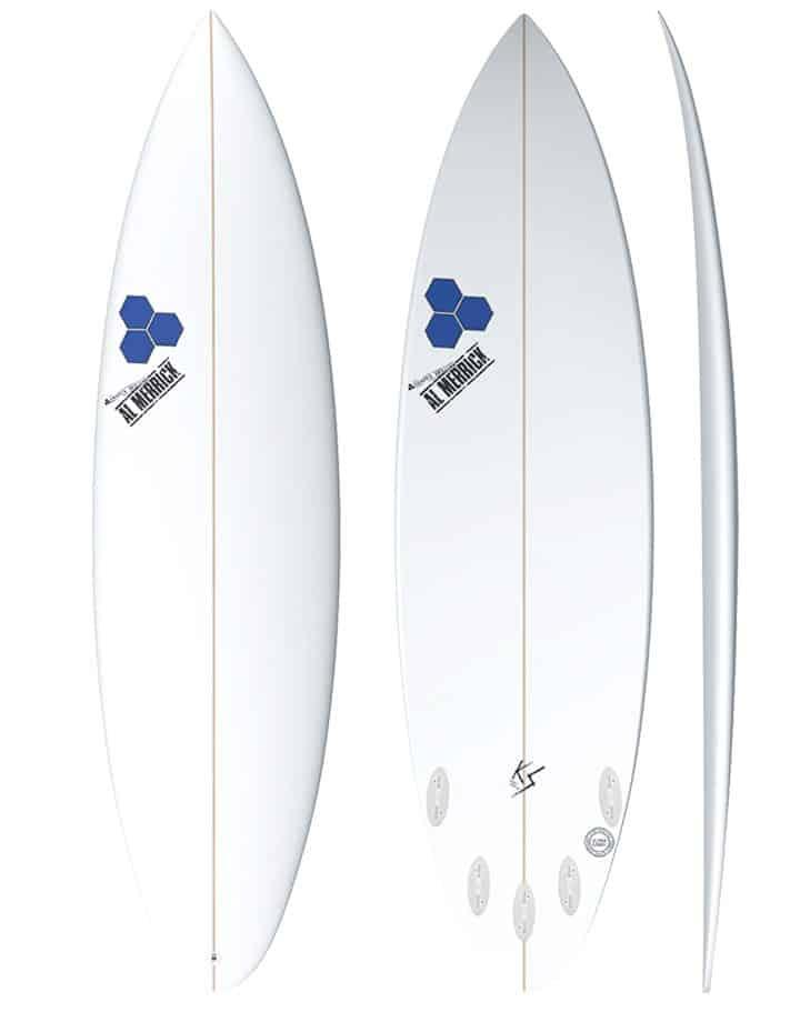 Prancha de Surf Semi Pro 12 - Kelly Slater