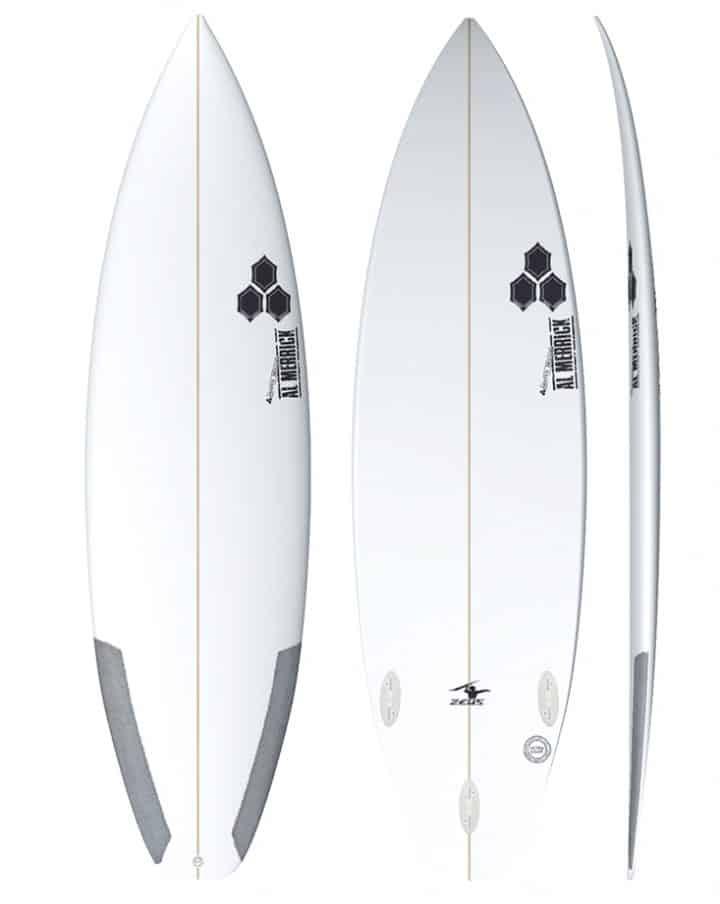 Prancha de Surf Zeus