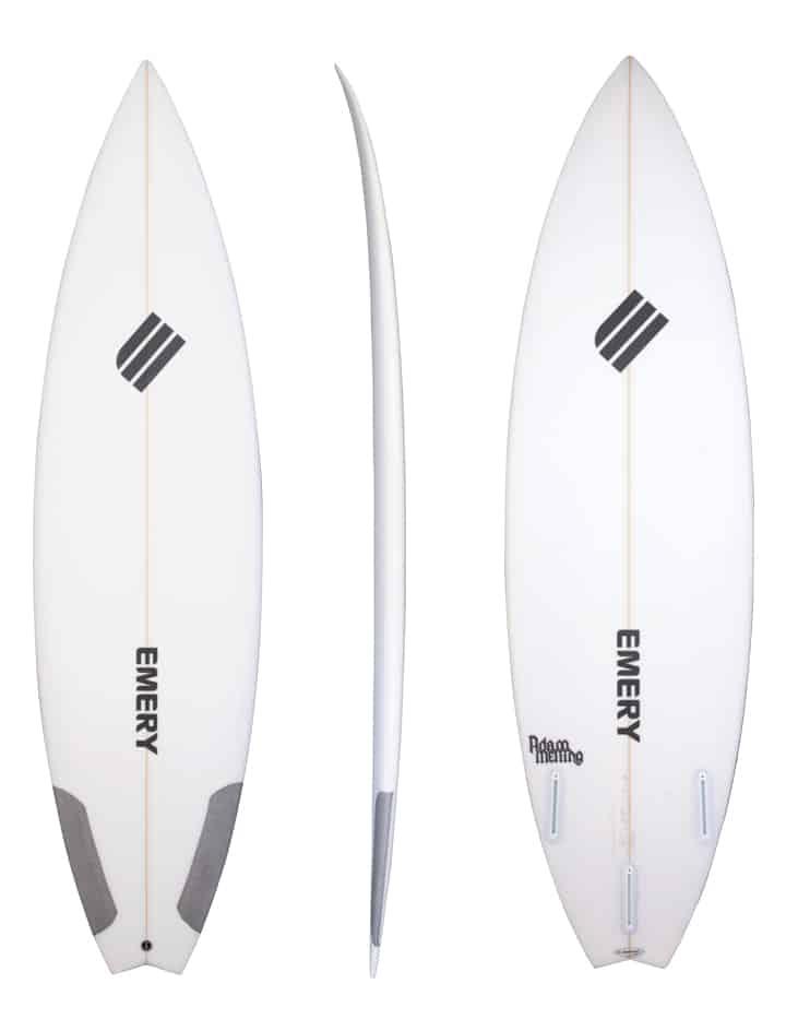 Prancha de Surf Adam Melling