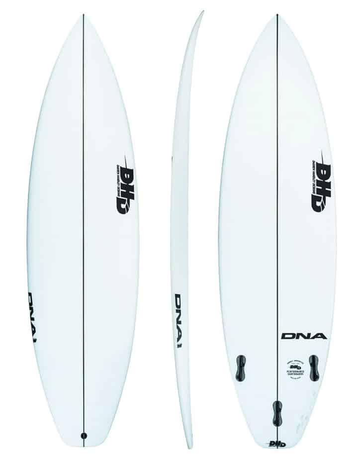 Prancha de Surf Mick Fanning (DNA)