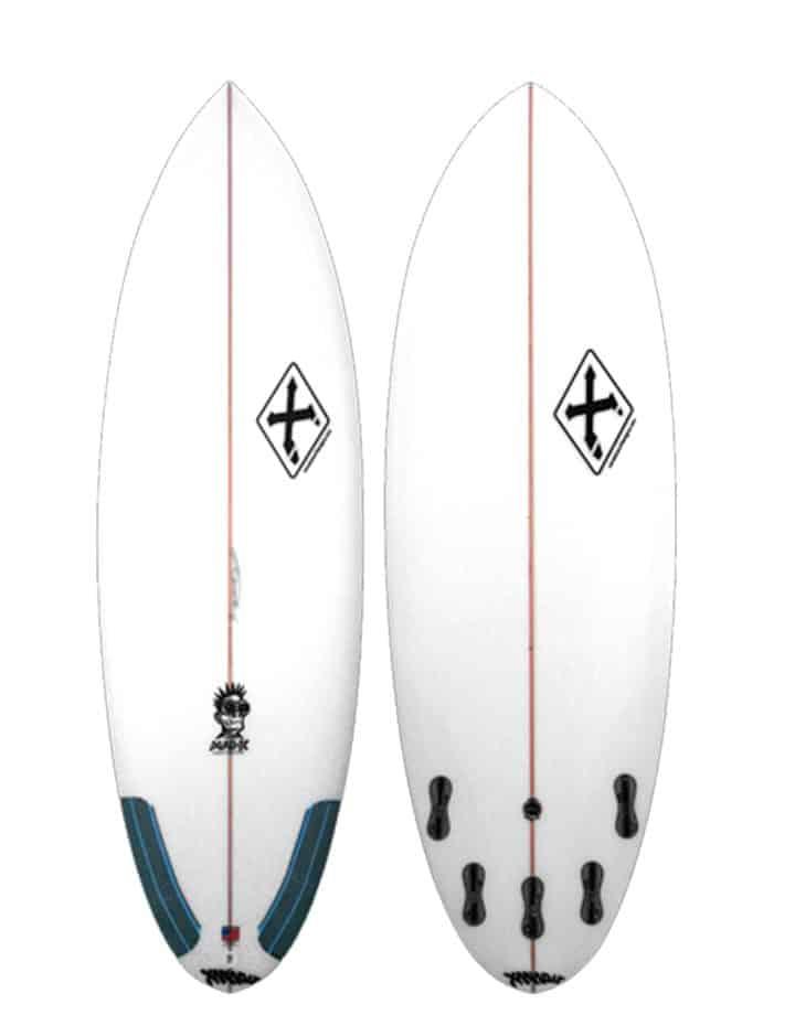 Prancha de Surf Mad-X