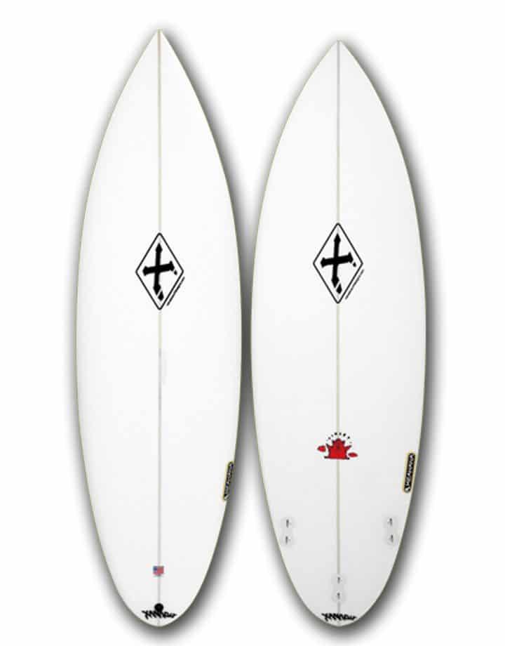 Prancha de Surf Piglet