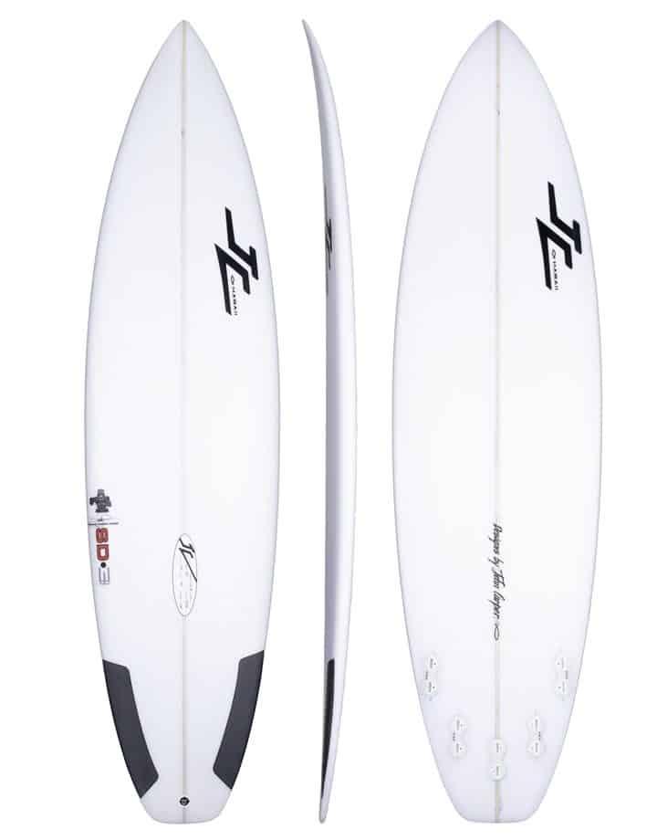 Prancha de Surf SD-3 - Shane Dorian