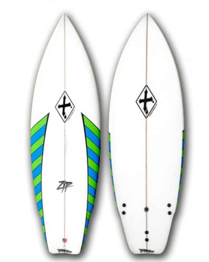 Prancha de Surf Zip