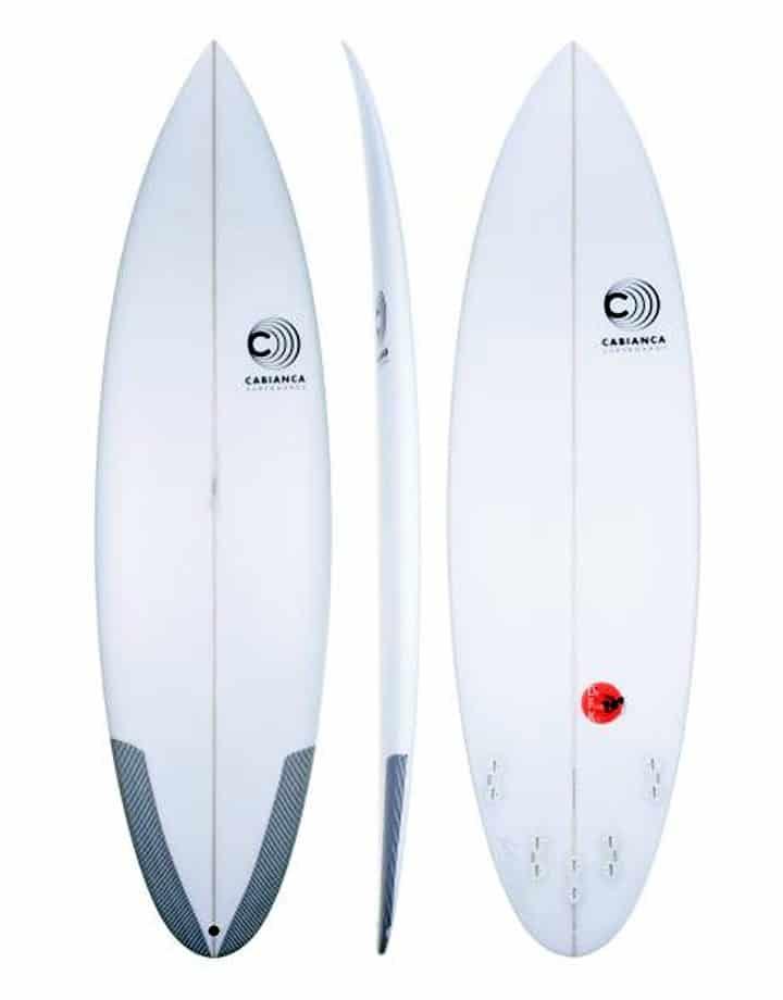 Prancha de Surf DFK