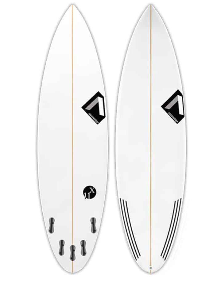 Prancha de Surf 11x