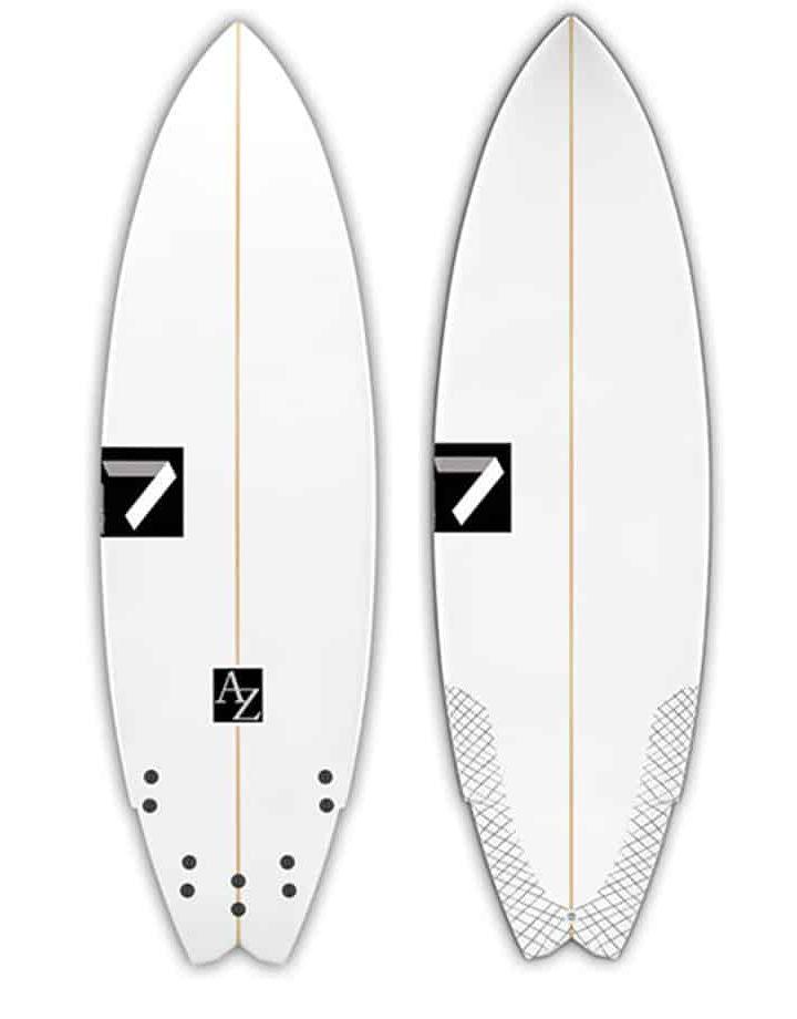 Prancha de Surf AZ