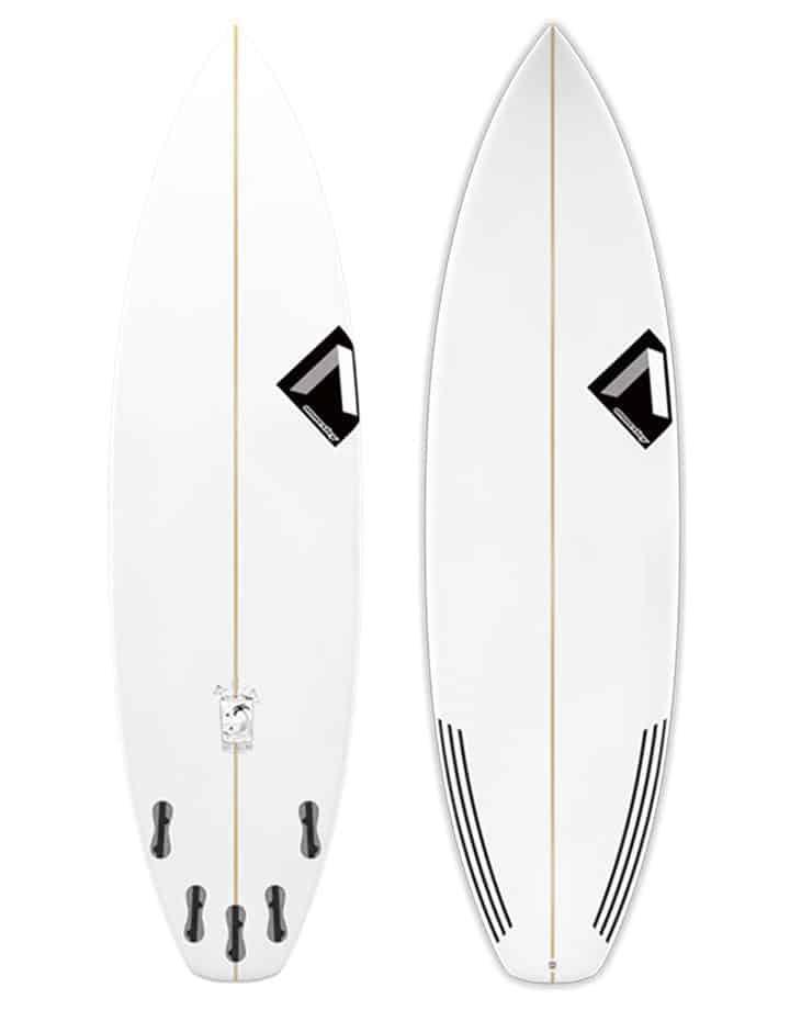 Prancha de Surf Hot Friend