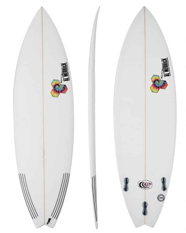 Prancha de Surf Rocket 9