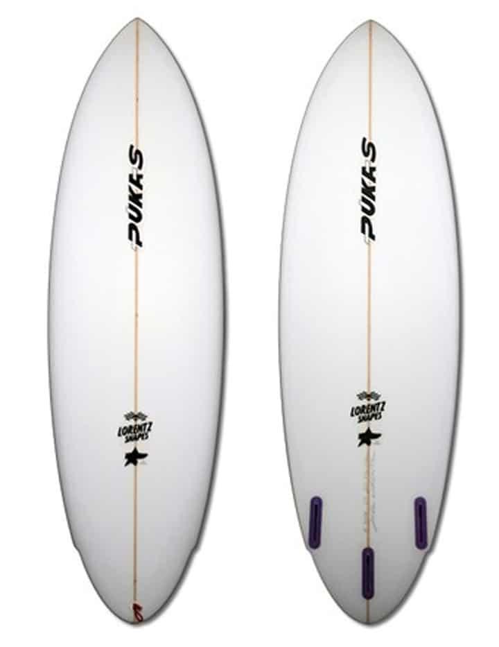 Prancha de Surf Plan B