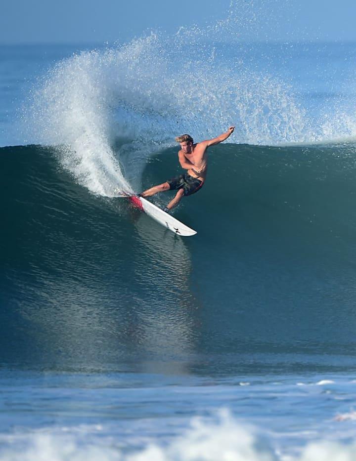 Prancha de Surf Stubby Bastard