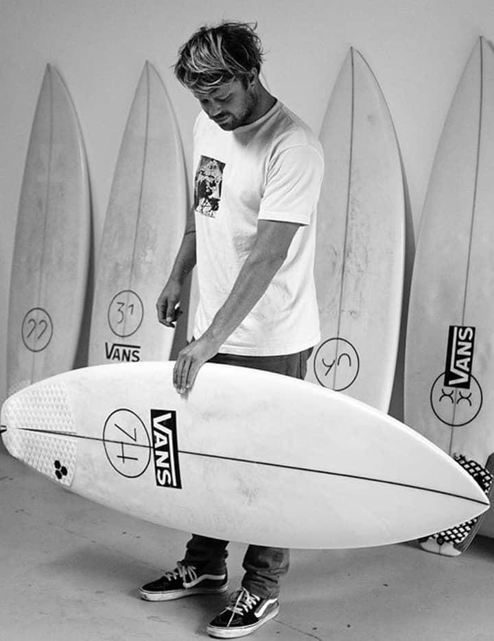 Prancha de Surf 74