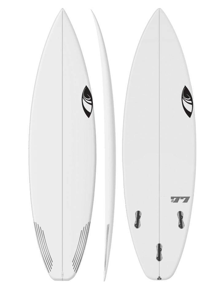 Prancha de Surf Holy Toledo