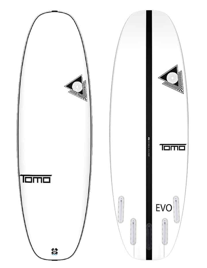 Prancha de Surf Evo