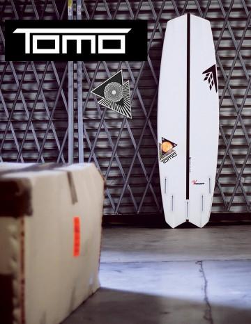 Tomo Surfboards
