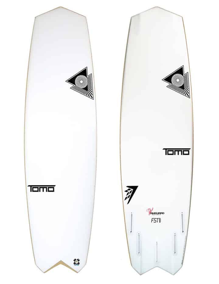 Prancha de Surf Vanguard