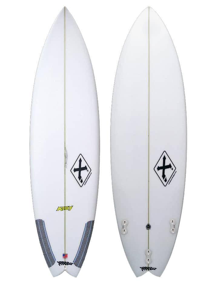 Prancha de Surf Moby