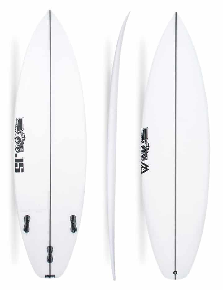 Prancha de Surf Monsta 8 - Squash