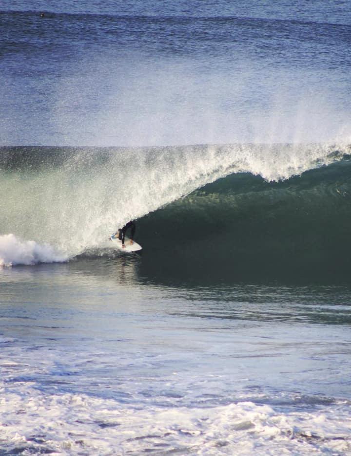 Prancha de Surf Nitz