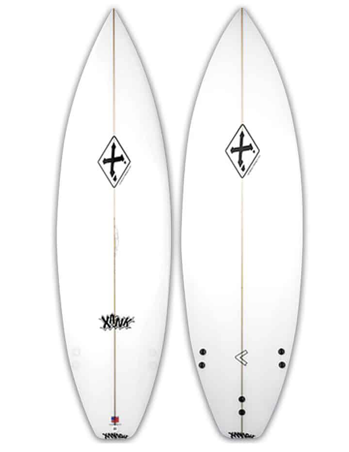 Prancha de Surf Xank