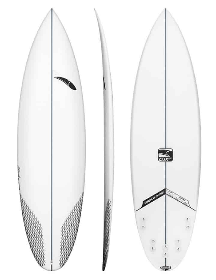 Prancha de Surf A Outra