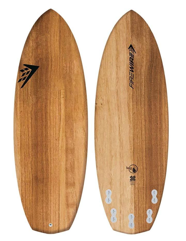 Prancha de Surf Baked Potato TT