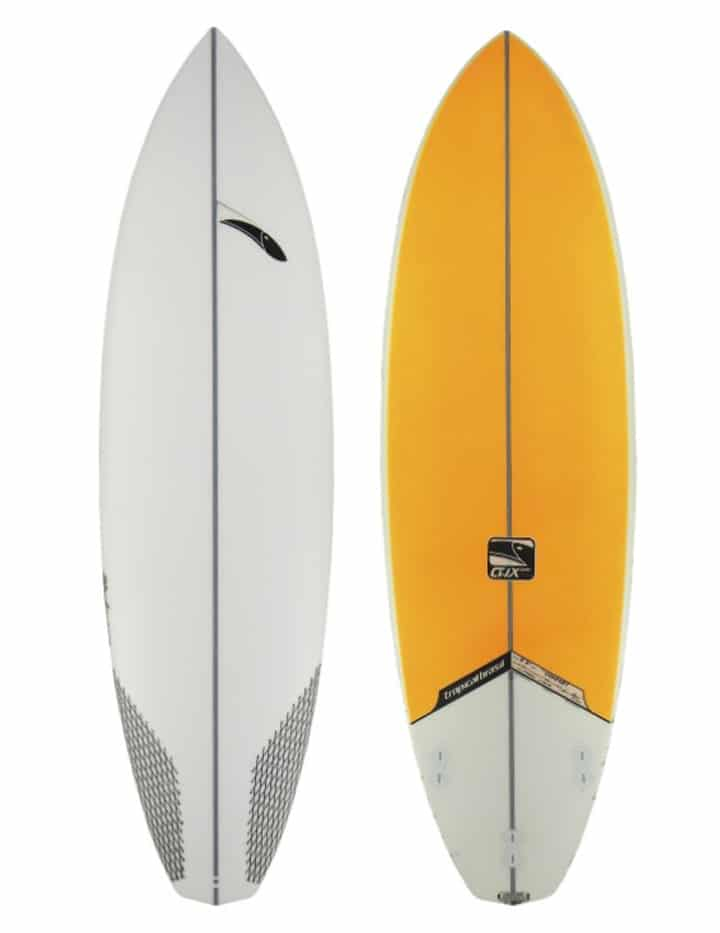 John Carper Surfboards