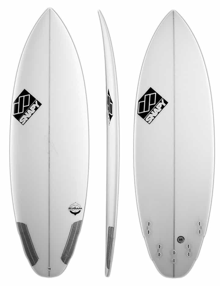 Prancha de Surf Euphoria
