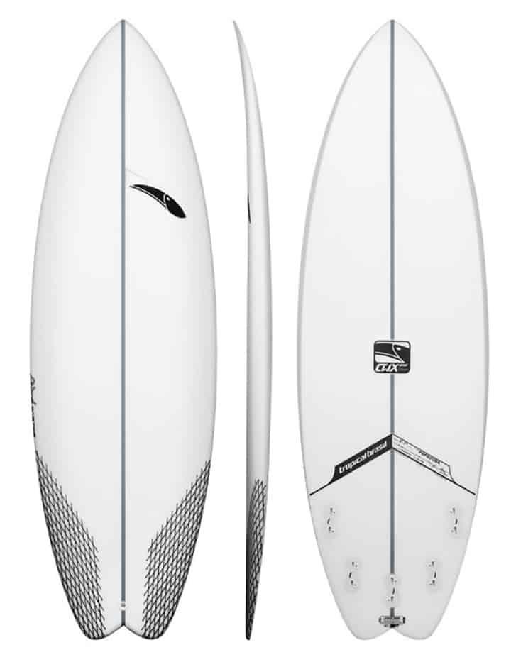 Prancha de Surf Popozuda