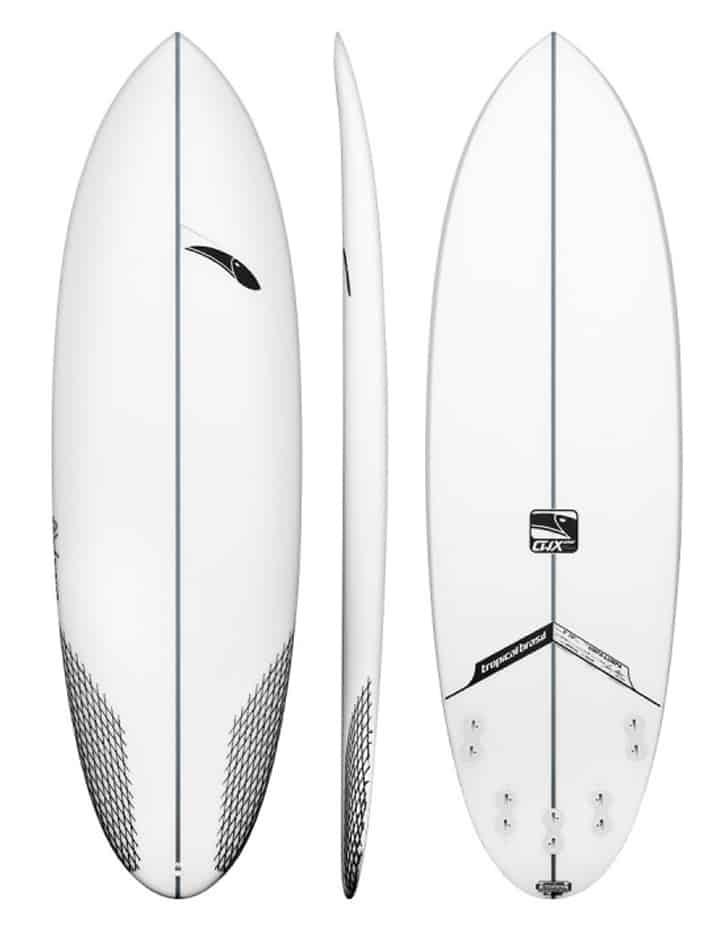 Prancha de Surf Umpa Lumpa