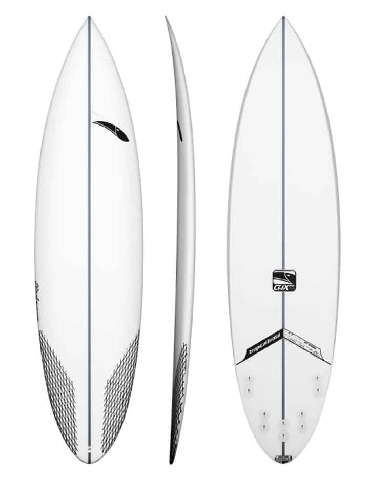 Prancha de Surf WT Sigma
