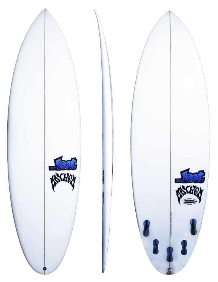 Prancha de Surf Quiver Killer