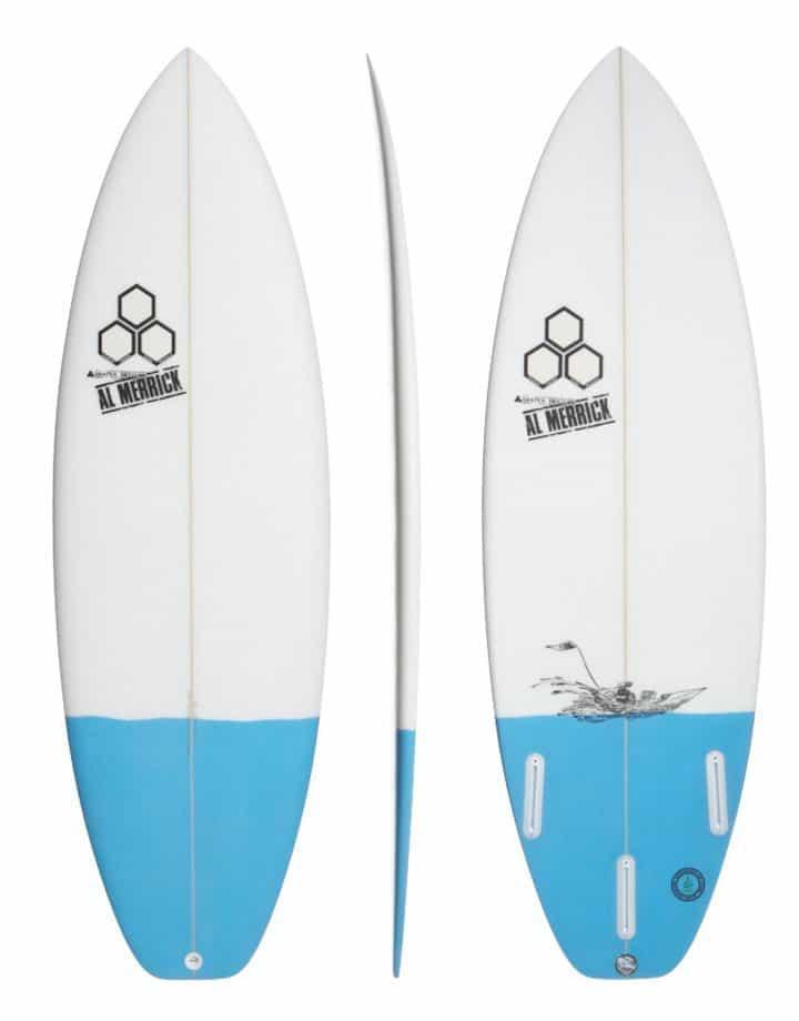 Prancha de Surf Motorboat